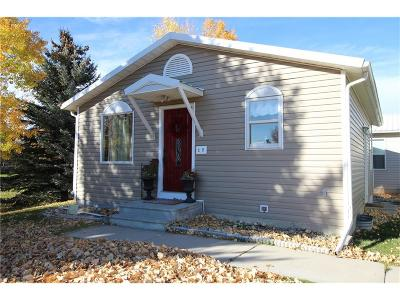 Billings Condo/Townhouse Contingency: 3390 Canyon #C9