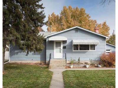Single Family Home Contingency: 227 Fair Park Drive