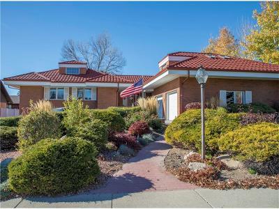 Billings Single Family Home For Sale: 2916 Shadow Oaks Place