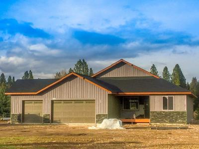 Single Family Home For Sale: 1470 Golf View Dr, Seeley Lake