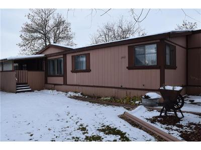 Single Family Home For Sale: 4 Big Sky Country Drive