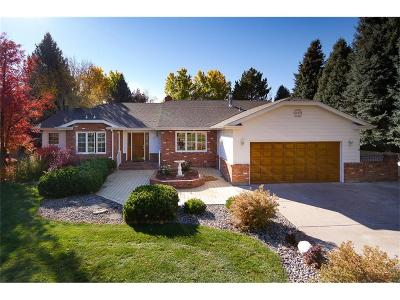 Single Family Home For Sale: 2814 Gregory Dr. S.