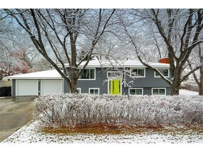 Billings Single Family Home Contingency: 2003 Willowbrook Way