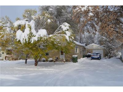 Single Family Home Contingency: 1109 Howard Ave.