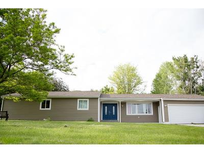 Single Family Home For Sale: 4505 Rimrock