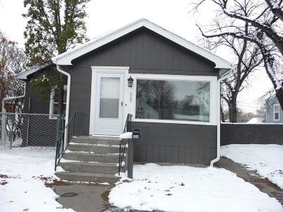 Single Family Home Contingency: 528 Broadwater Avenue