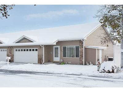 Billings MT Condo/Townhouse For Sale: $189,900