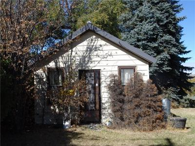Single Family Home For Sale: 106 Yellowstone Ave