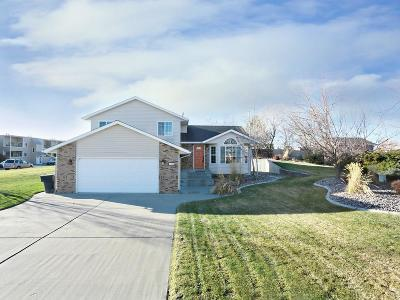 Single Family Home For Sale: 1706 Saint Andrews Dr.