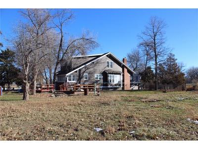 Single Family Home For Sale: 3511 Us Highway 310