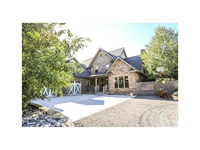 Single Family Home For Sale: 5 Upper Deer Creek Rd