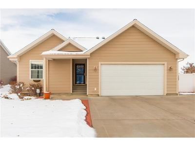 Single Family Home Contingency: 1109 Cortez