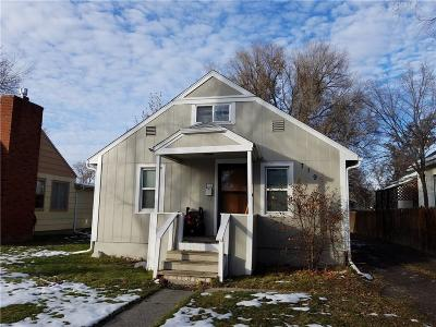 Multi Family Home Contingency: 719 Terry Avenue