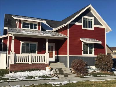 Single Family Home Contingency: 1604 Front Street