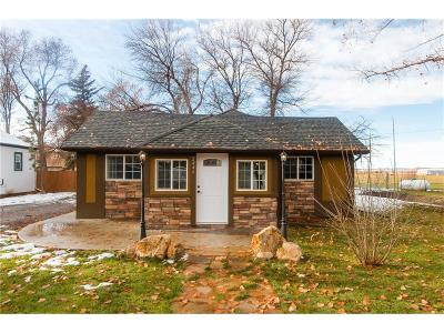Single Family Home For Sale: 2446 N 15th