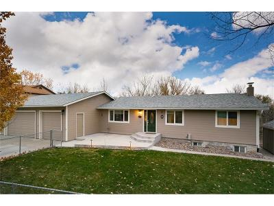 Billings Single Family Home Contingency: 4506 San Fernando Drive