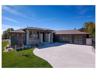 Billings Single Family Home For Sale: 4108 Headwater Lane