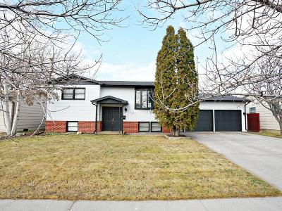 Billings Single Family Home For Sale: 116 Pueblo Drive