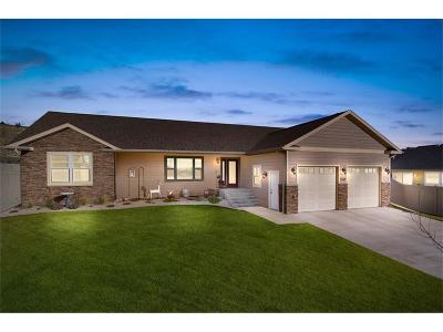 Billings Single Family Home For Sale: 3397 Lucky Penny Circle