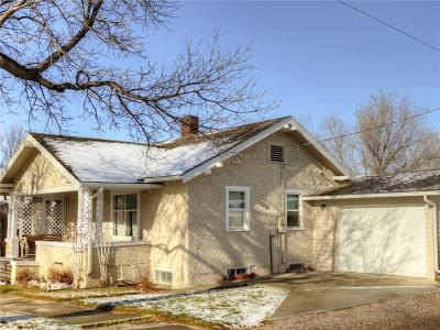 Single Family Home For Sale: 315 5th Avenue West