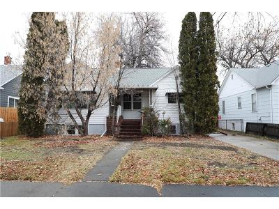 Single Family Home For Sale: 211 S 36th Street