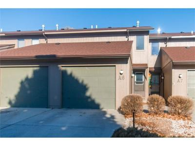 Billings Condo/Townhouse Contingency: 3254 Granger Avenue E #A6