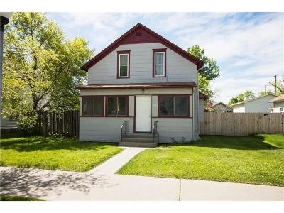 Single Family Home For Sale: 28 Alderson Avenue