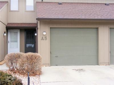 Billings Condo/Townhouse Contingency: 3254 Granger Ave E #a5