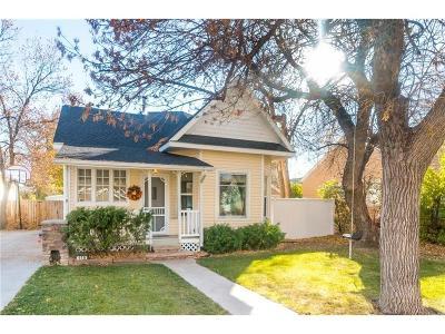 Single Family Home For Sale: 118 Alderson Avenue