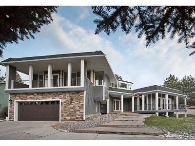 Billings Single Family Home For Sale: 3211 Horton Smith Lane