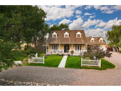 Single Family Home For Sale: 1312 Florian Ave.
