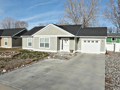 Billings Single Family Home For Sale: 3939 Yorkshire Court N