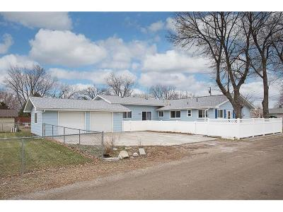Single Family Home Contingency: 421 Sioux Lane