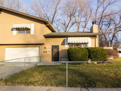 Billings Multi Family Home For Sale: 201-203 6th Street W