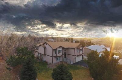 Single Family Home For Sale: 4468 San Fernando Drive