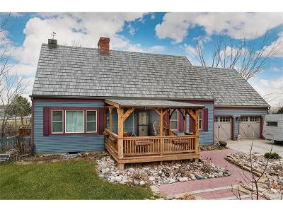 Single Family Home For Sale: 2232 Saint Andrews Drive