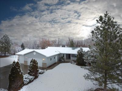 Billings MT Single Family Home For Sale: $369,900