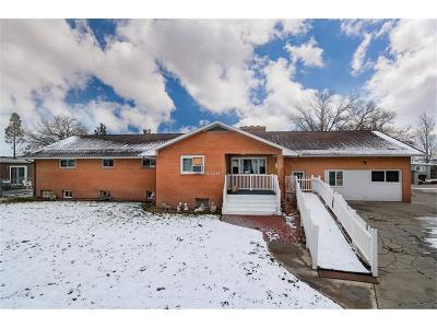 Multi Family Home For Sale: 3320 Ravalli Place