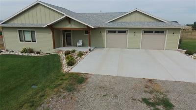 Park City Single Family Home For Sale: 6 Hoffman Circle