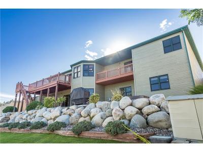 Single Family Home For Sale: 525 Tumbleweed Drive