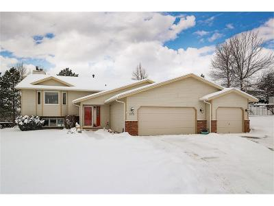 Single Family Home Contingency: 375 Camel Place