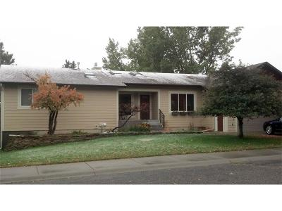 Single Family Home For Sale: 1012 Ginger Avenue