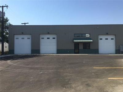 Commercial For Sale: 1711 6th Avenue North