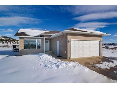 Columbus Single Family Home Contingency: 28 Michigan Ridge Rd