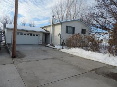 Single Family Home Contingency: 1604 S 48th Street W