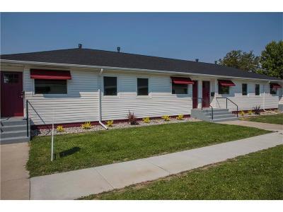 Condo/Townhouse For Sale: 1240 Avenue D #8