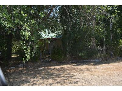 Single Family Home For Sale: 2831 S 35th Rd Road S