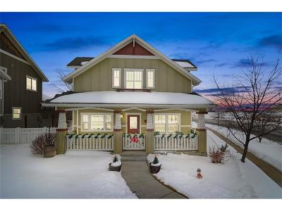 Single Family Home For Sale: 5438 Elysian Road