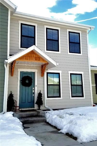 Billings Condo/Townhouse For Sale: 5240 Golden Hollow