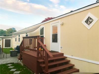 Billings MT Single Family Home For Sale: $57,000